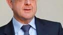 Une enquête préliminaire de police concernant l'ancien secrétaire général de l'Elysée Xavier Musca a été ouverte après la plainte du PDG d'un groupe d'assurances qui l'accuse de corruption et de trafic d'influence. /Photo d'archives/REUTERS/Benoît Tessier