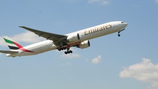 Emirates est le plus grand détenteur d'A380 au monde
