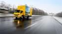 Plusieurs entreprises allemandes ont fait l'acquisition du premier camion urbain électrique de Daimler.