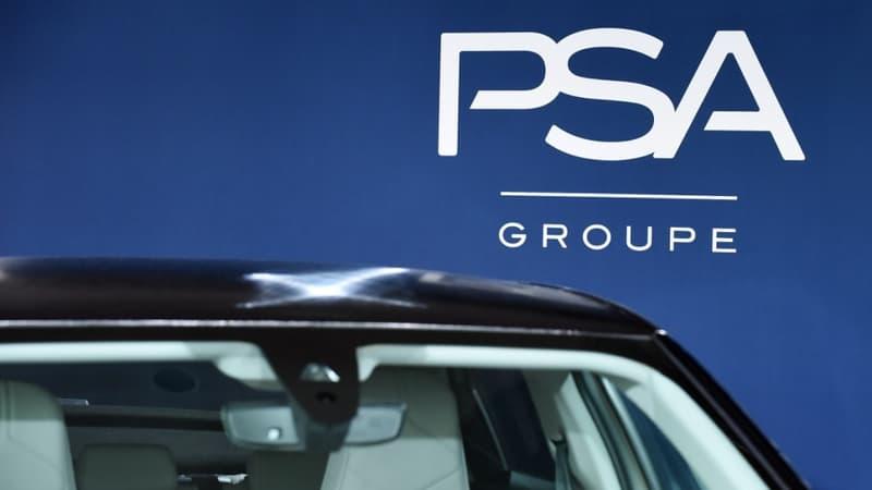 PSA et Fiat Chrysler dévoilent le nom du groupe automobile qui sera issu de leur fusion