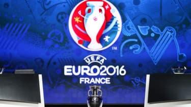 L'Euro 2016 se tiendra du 10 juin au 10 juillet