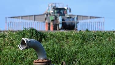 L'ensemble des syndicats agricoles a appelé lundi le gouvernement à revaloriser à 85% du salaire minimum les pensions des retraités agricoles actuels.