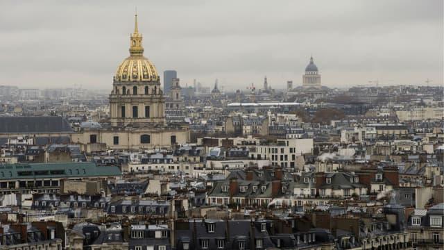 Les quatre premiers arrondissements de Paris pourraient fusionner.