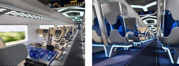 Un design futuriste possible