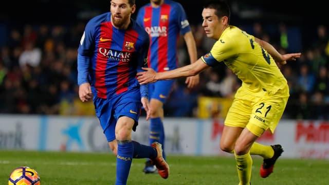 Messi ne devrait pas quitter le Barça si l'on en croit le directeur sportif du club.