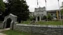 L'école St. George, à Vancouver, au Canada où un paquet contenant un pied humain est arrivé mardi. Une main a également été découverte dans l'école False Creek à Vancouver. Il n'est pas possible pour l'instant de relier les deux paquets à Luka Rocco Magno