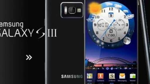 Selon le cabinet IHS, el part de marché de Samsung s'établit à 28%, sur l'année 2012