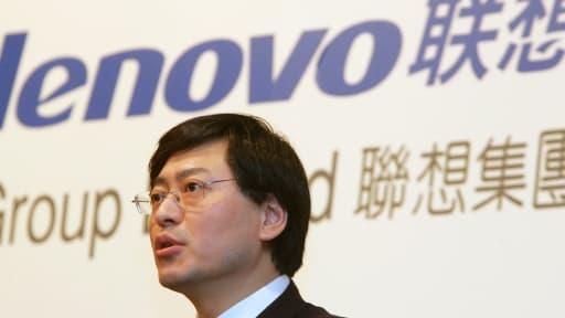 Selon une étude récente, le Chinois Lenovo aurait dépassé HP sur les ventes de PC.