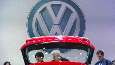 Volkswagen a chiffré de le nombre de véhicules touchés.