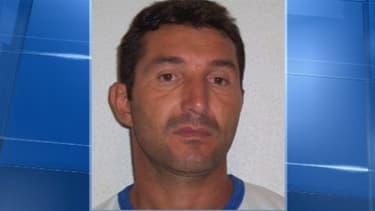 Jean-Luc Germani, 49 ans, était l'homme le plus recherché de France.