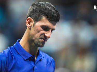 Tennis : Vaccin, Open d'Australie... Djokovic confronté à un dilemme