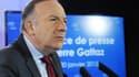 Pierre Gattaz souhaite que l'Etat verse à complément pour que les employés en formation atteignent le Smic.