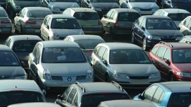 Le marché automobile français devrait être plus touché que prévu en 2012.