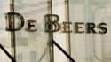 """Philippe Mellier, le patron de De Beers, dément le caractère """"nouveau et exceptionnel"""" de la découverte de gisement de diamants russes"""