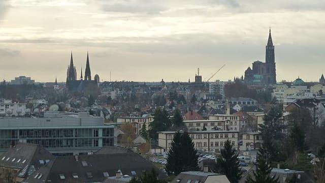 Strasbourg et Mulhouse font front commun
