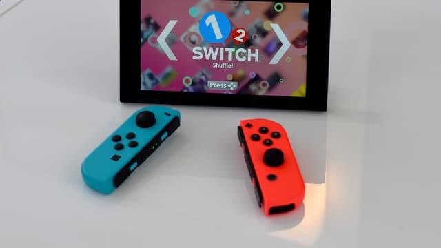 La Switch rencontre le succès espéré par Nintendo.