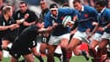 France-Nouvelle Zélande 1999