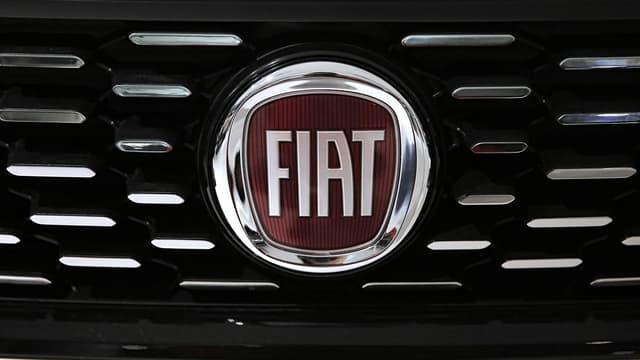Premières plaintes contre Fiat en France.