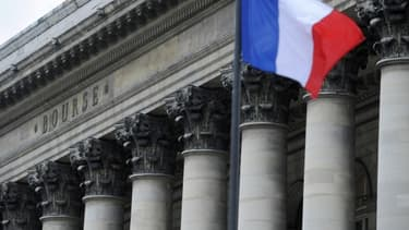 La Bourse de Paris débute mal l'année 2015