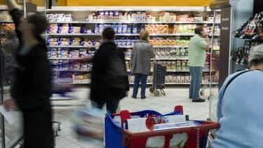 73% des Français estiment que leur pouvoir d'achat a diminué selon un sondage OpinionWay.