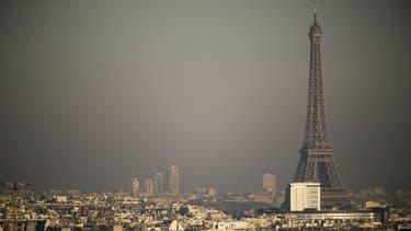 Malgré les épisodes de pollution, la qualité de l'air s'est améliorée en Ile-de-France.