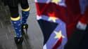 Le Royaume-Uni sortira de l'UE le 29 mars prochain.