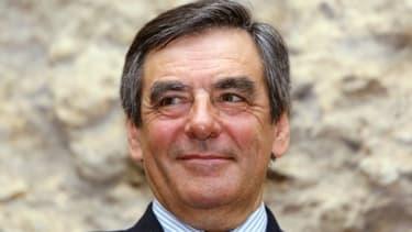 """François Fillon n'a pas été tendre avec son successeur, qu'il juge """"à bout de souffle""""."""