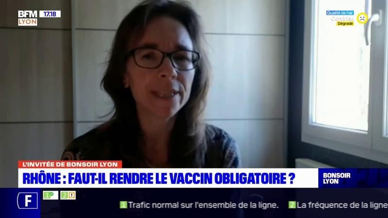 Florence Lapica, médecin généraliste à Lyon, décrypte la stratégie vaccinale de la France de ces dernières semaines