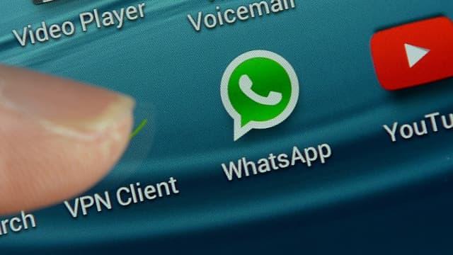 L'application WhatsApp devrait bientôt proposer les appels vidéo.