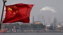 """La Chine a assuré que les portes de la négociation restaient """"ouvertes""""."""