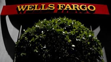 Wells Fargo est dans la tourmente.