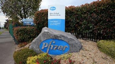 Le laboratoire Pfizer va racheter les actions de Medivation à 81,5 dollars l'une.
