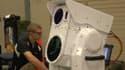De tels systèmes anti-drones pourraient être aisément installés autour de zones sensibles pour les sécuriser.