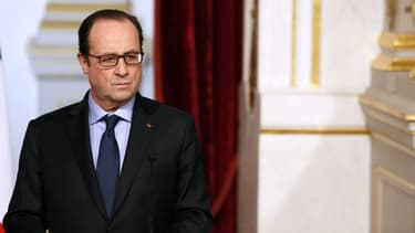 François Hollande n'a toujours pas trouvé la clé pour inverser la courbe du chômage.
