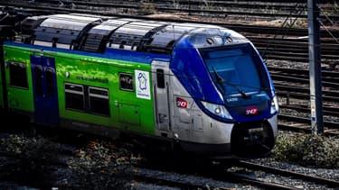 Les Hauts-de-France veulent ouvrir une partie de leurs ligne de TER à la concurrence