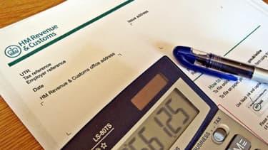Les fraudeurs britanniques sont désormais exposés par le fisc sur leur site internet.
