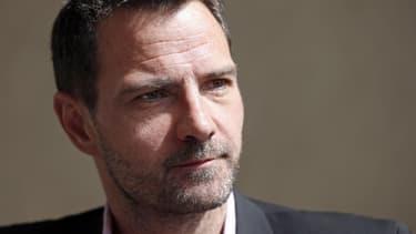 """Pour Jérôme Kerviel:""""La relation client/fournisseur dans le domaine bancaire est la seule à être inversée""""."""