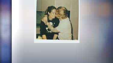 Ed Sheeran et sa fiancée Cherry Seaborn