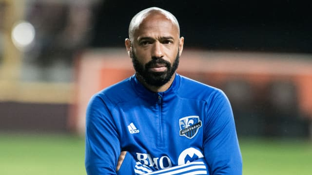 Thierry Henry a bouclé sa première saison à Montréal sur une qualification pour les playoffs MLS