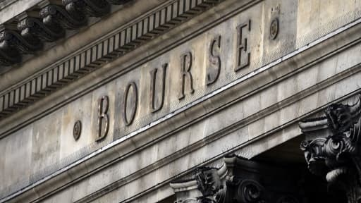 La Bourse de Paris a traversé une semaine agitée.