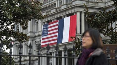 La France pourrait se retirer des négociations avec les Etats-Unis sur le traité de commerce transatlantique si les Américains ne font pas preuve de davantage de réciprocité.