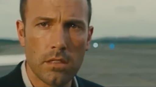 C'est l'acteur américain Ben Affleck qui incarne le prochain Batman