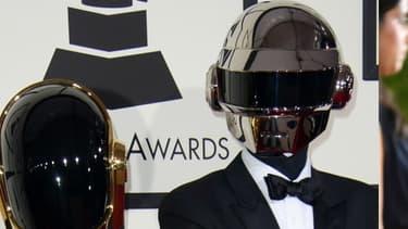 Starboy est le dernier-né des Daft Punk qui ont travaillé avec The Weeknd.
