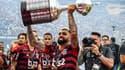 L'Inter Milan augmente le prix de Gabigol