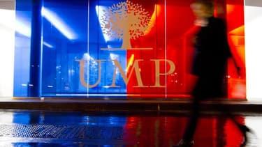 L'UMP avait recueilli mercredi plus de quatre millions d'euros de dons pour renflouer ses caisses après l'invalidation des comptes de campagne de Nicolas Sarkozy, qui représente un manque à gagner de 11 millions d'euros. /Photo d'archives/REUTERS/Gonzalo