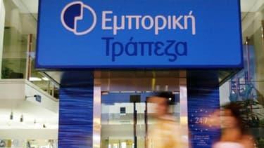 Depuis son rachat, Emporiki a fait perdre 10 milliards d'euros au Crédit Agricole