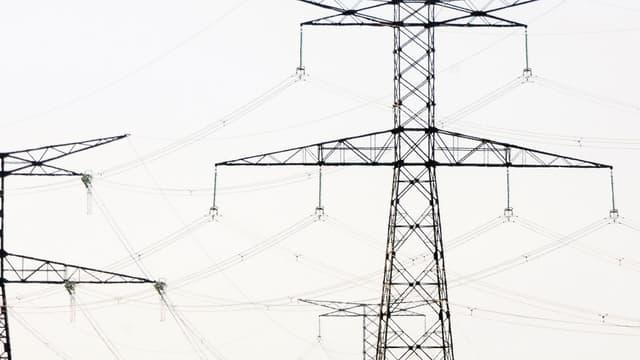 Le gestionnaire du réseau de transport électrique français, RTE, a pour mission d'assurer l'équilibre entre la production et la consommation d'électricité dans l'Hexagone.
