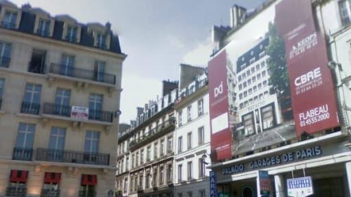 Les Halles de la Madeleine, la future épicerie de luxe de Carrefour, vont s'installer dans les murs du parking Palacio.