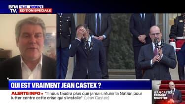 Qui est vraiment Jean Castex ? - 03/07