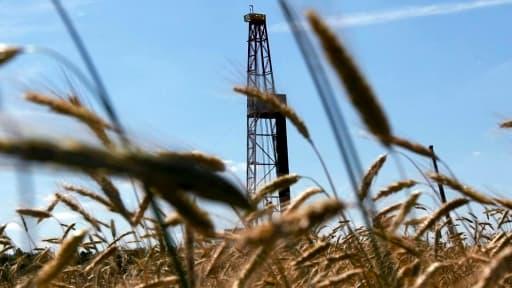 La Pologne compte sur le développement du gaz de schiste sur son territoire pour réduire sa dépendance au gaz russe.